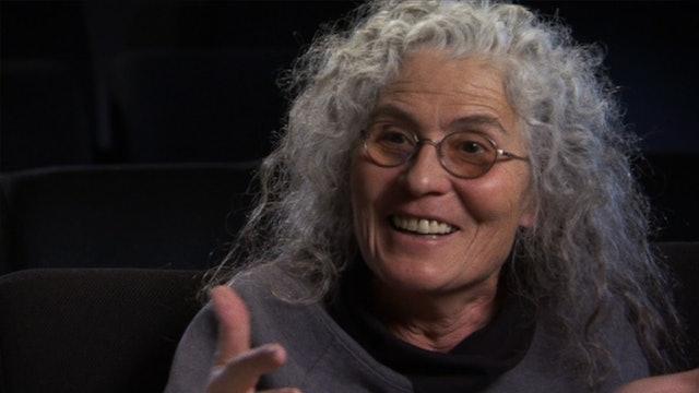 Babette Mangolte on JEANNE DIELMAN