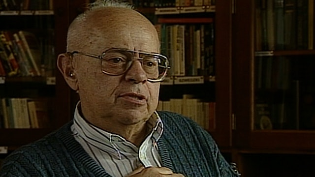 Stanislaw Lem on SOLARIS