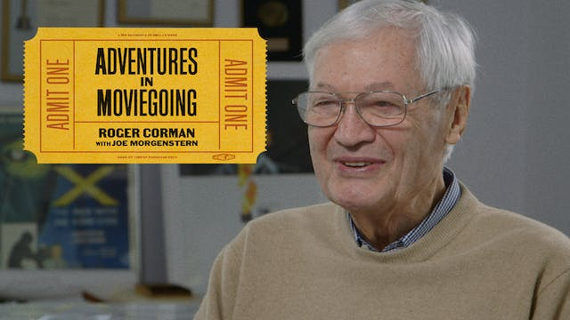 Roger Corman on AMARCORD
