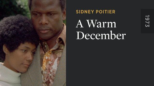 A Warm December
