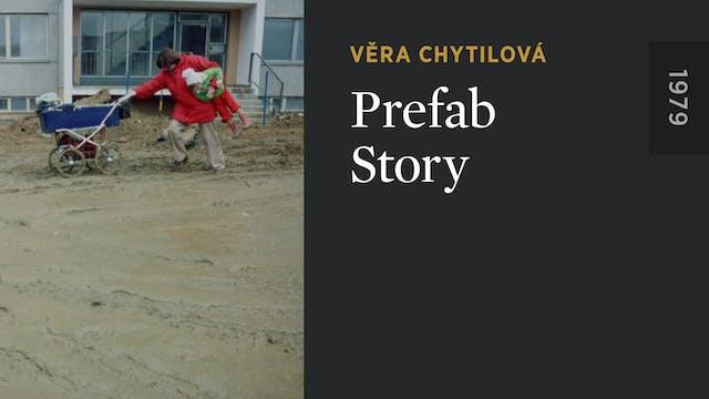 Prefab Story