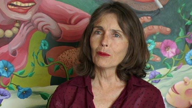 Suzan Pitt: Persistence of Vision