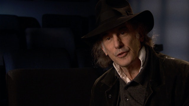 Ed Lachman: Five Questions