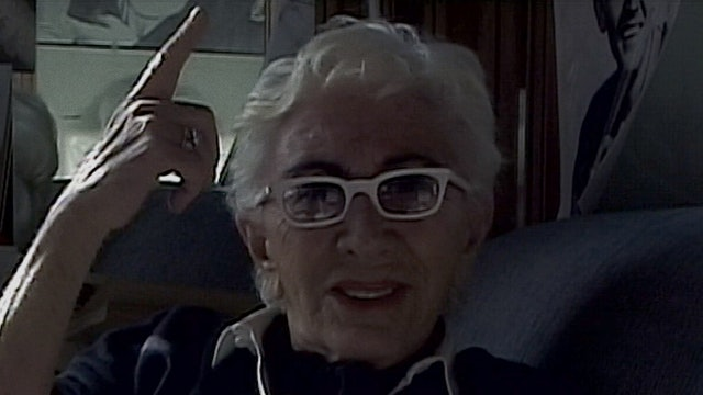 Lina Wertmüller on 8½