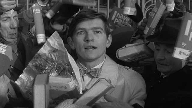 BILLY LIAR Commentary
