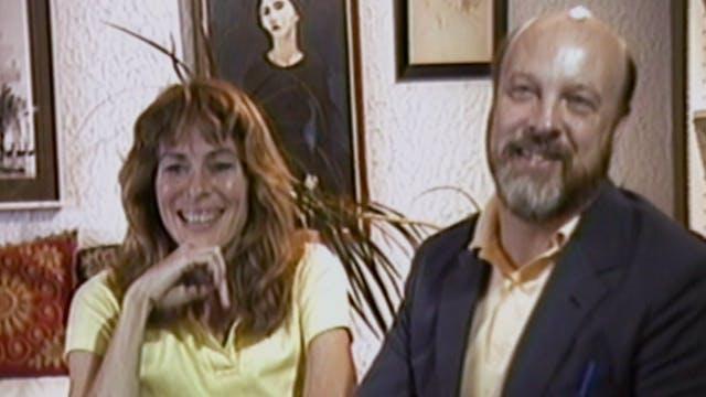 Paul Bartel and Mary Woronov on EATIN...