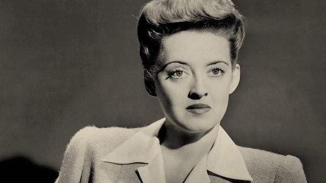 NOW, VOYAGER on Lux Radio Theatre / 1946
