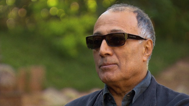 Abbas Kiarostami on CLOSE-UP
