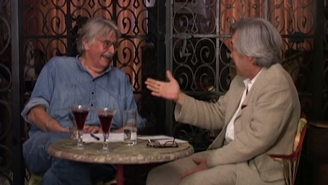 Freddy Buache and Dominique Païni on MASCULIN FÉMININ