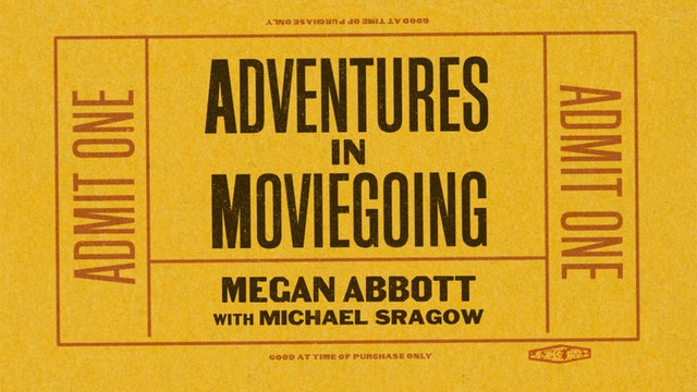 Megan Abbott in Conversation