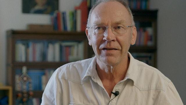 Hermann Barth on KAMERADSCHAFT