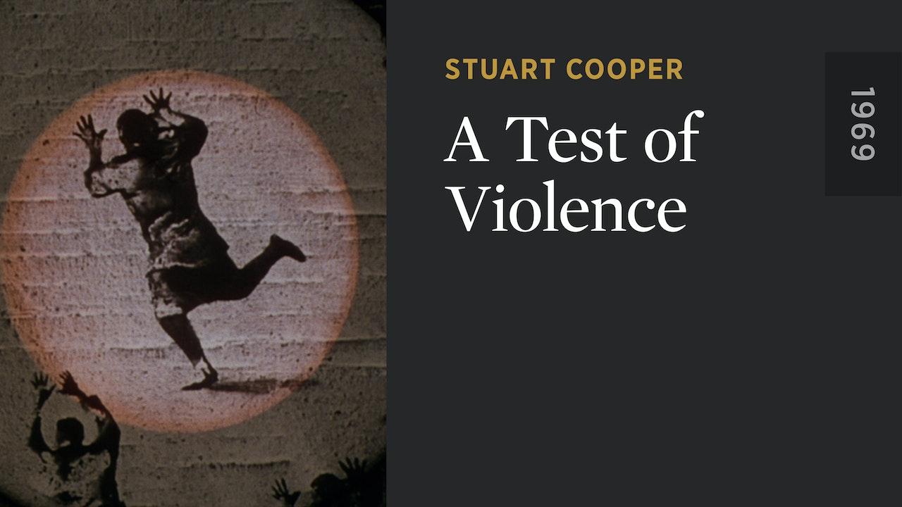 A Test of Violence
