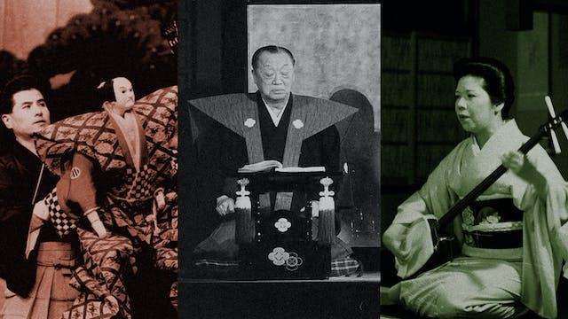 """Mizoguchi: The Auteur Behind the """"Met..."""