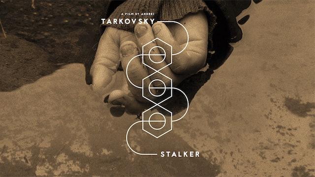 Resultado de imagen de stalker tarkovsky