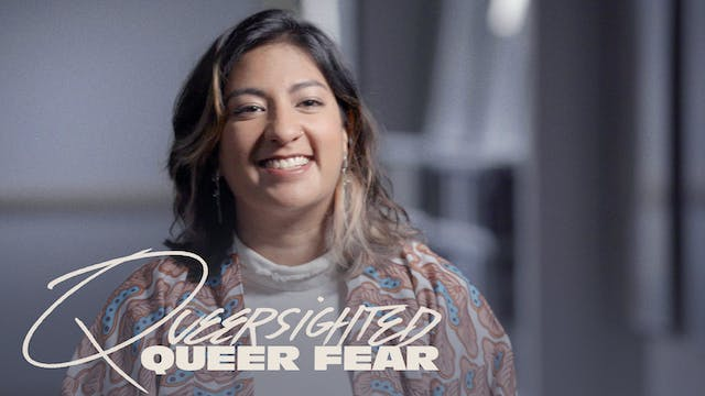 Queersighted: Queer Fear