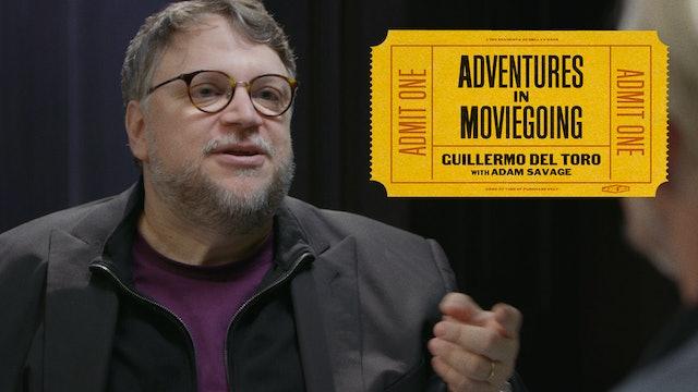 Guillermo del Toro on LA CHIENNE