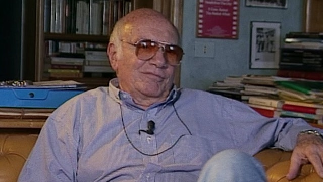 Francesco Rosi on HANDS OVER THE CITY