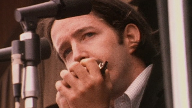 MONTEREY POP Outtakes: The Paul Butterfield Blues Band 1