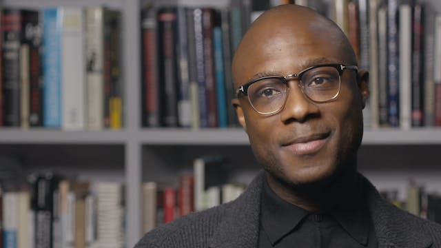 Barry Jenkins on Wong Kar-wai