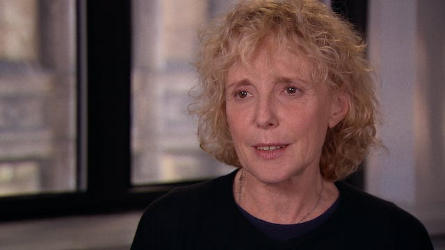 Claire Denis on WHITE MATERIAL