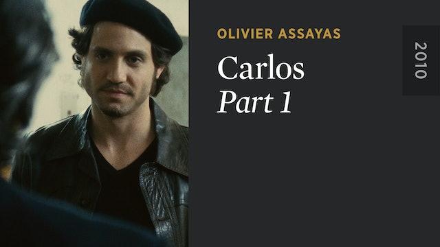 CARLOS: Part 1