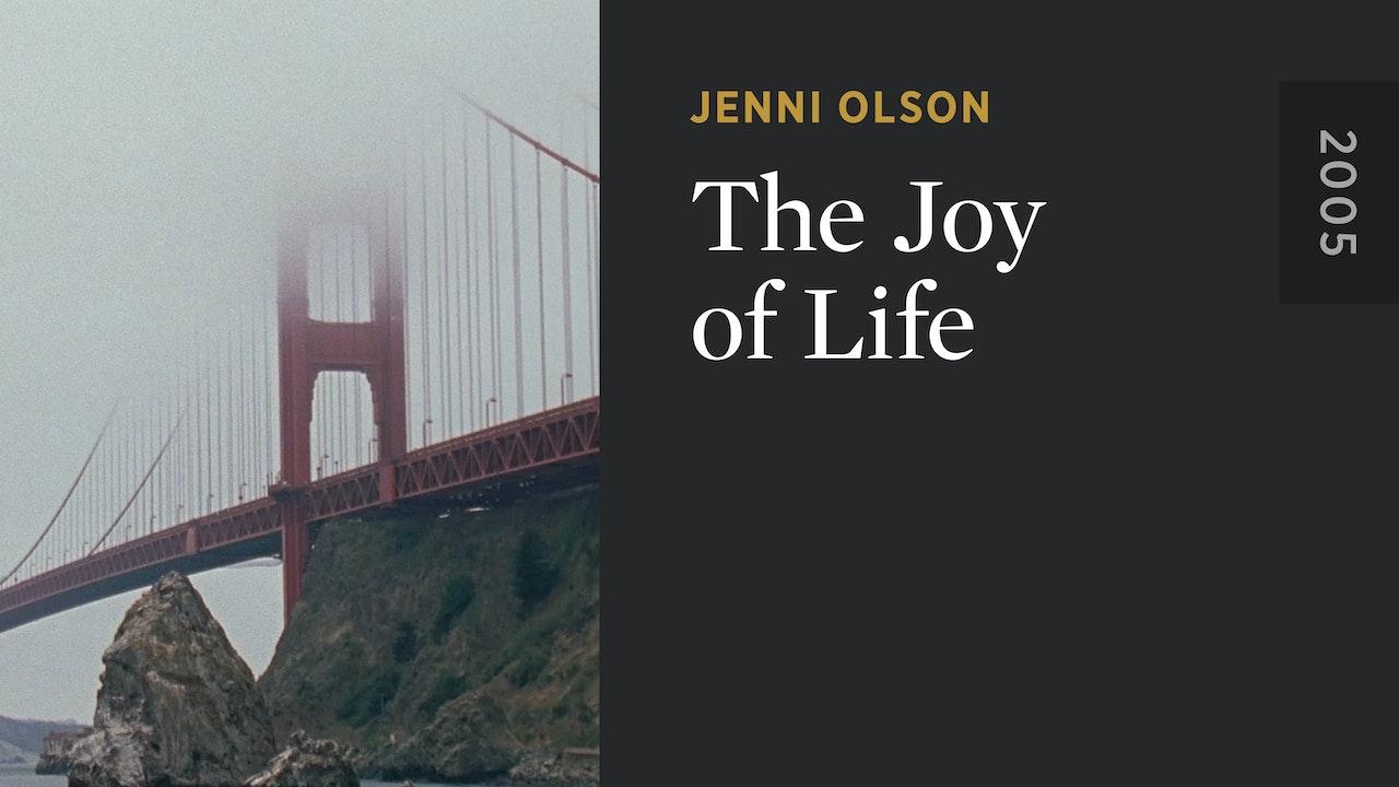The Joy of Life