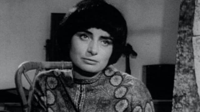 """""""Cinéastes de notre temps"""": Agnès Var..."""