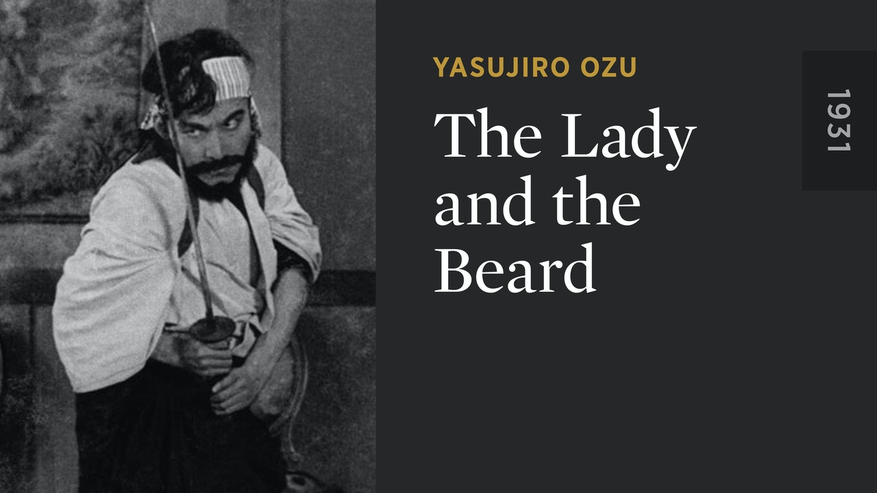 The Lady and the Beard