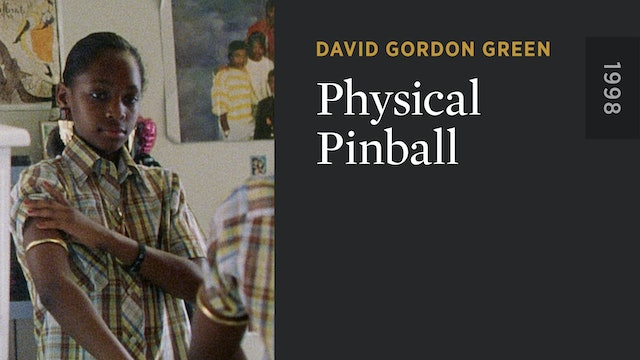 Physical Pinball