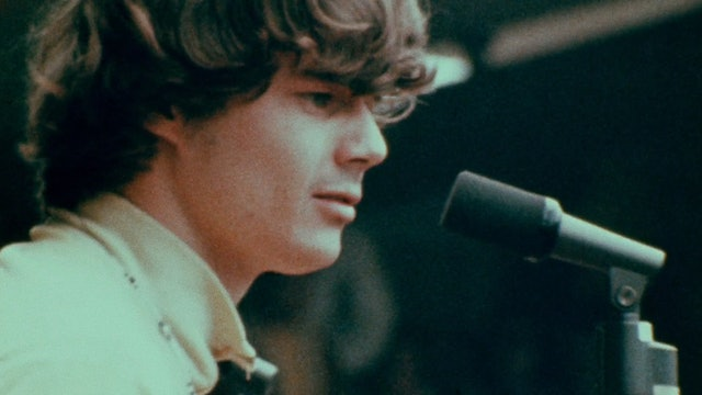"MONTEREY POP Outtakes: Steve Miller Blues Band, ""Mercury Blues"""