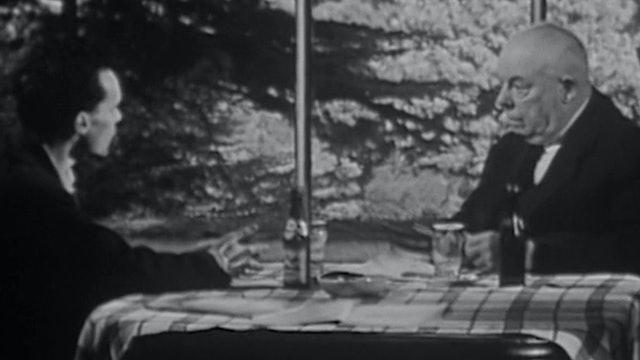 Jean Renoir parle de son art: Part 3