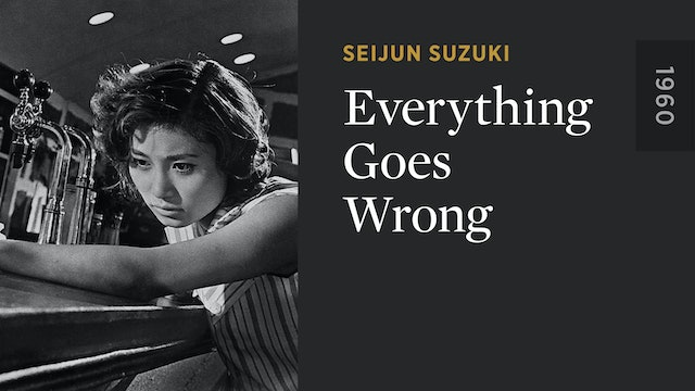 Everything Goes Wrong