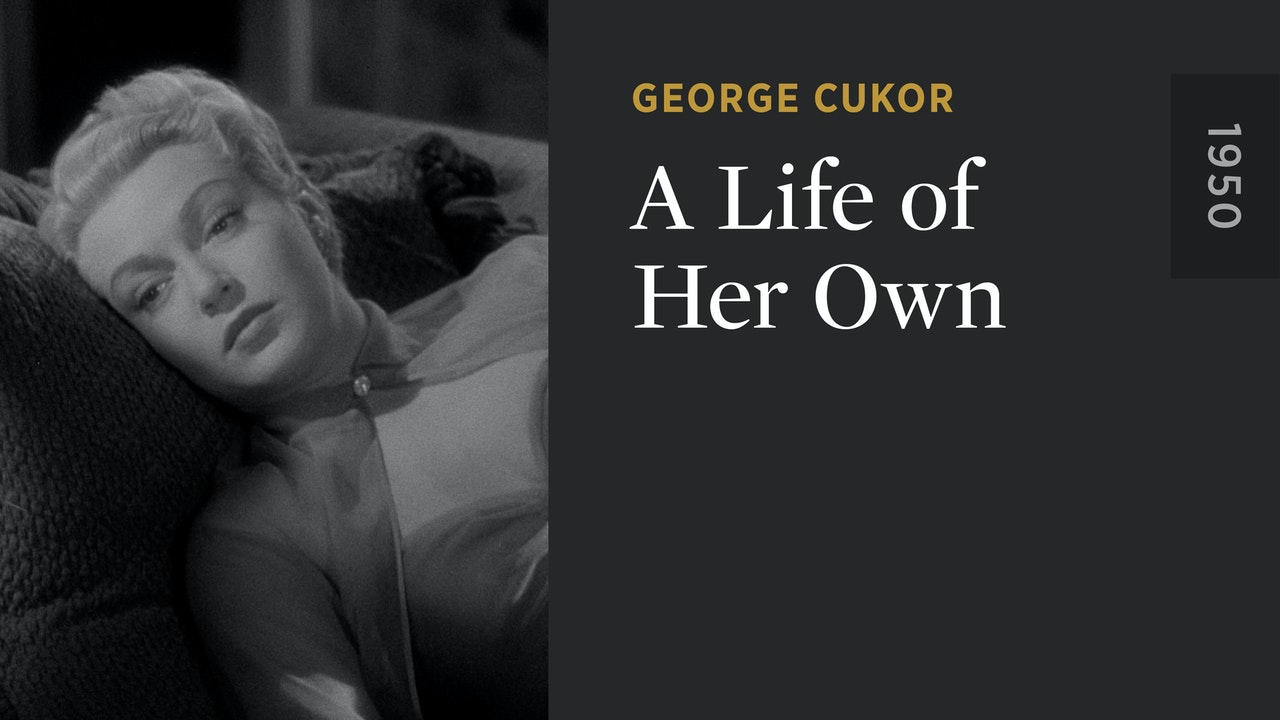 A Life of Her Own