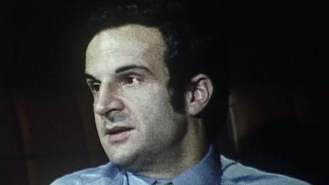 François Truffaut on Antoine Doinel
