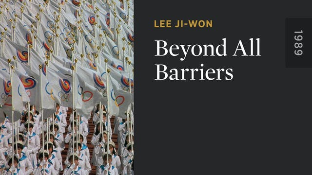 Beyond All Barriers