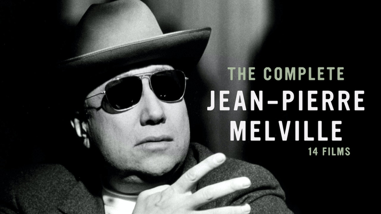 The Complete Jean-Pierre Melville