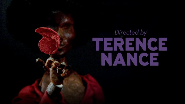 Directed by Terence Nance Teaser