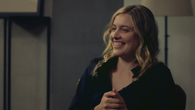 Sarah Polley and Greta Gerwig on FRANCES HA