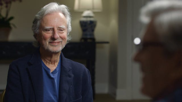 Philip Kaufman on DIVORCE ITALIAN STYLE