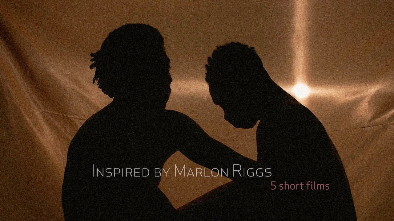 Inspired by Marlon Riggs