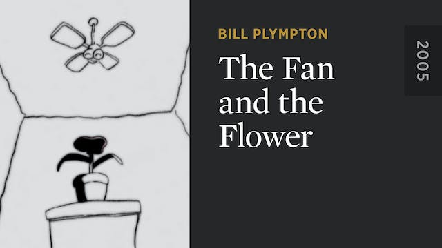 The Fan and the Flower