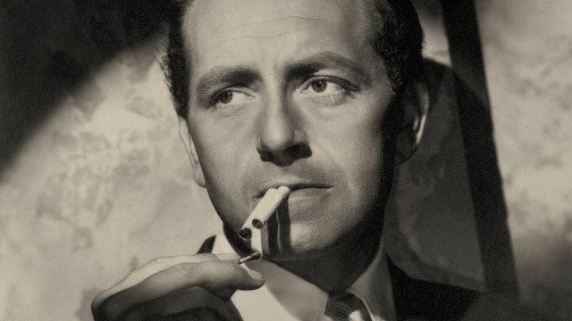 NOW, VOYAGER on Lux Radio Theatre / 1943