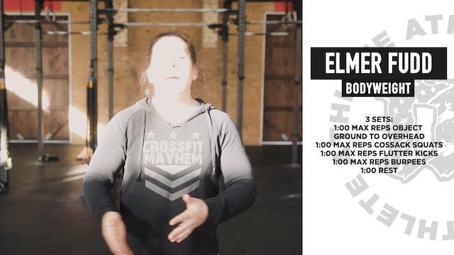 Elmer Fudd Bodyweight