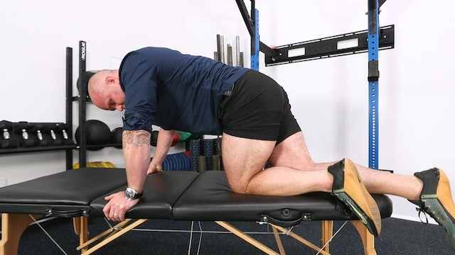 Improving Your Hip Rotation Will Improve Your Hip Power