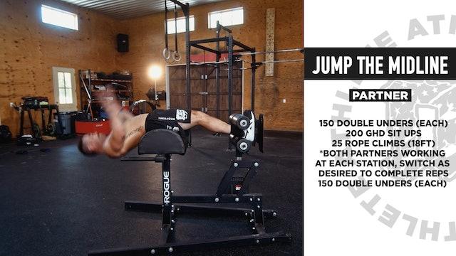 Jump The Midline