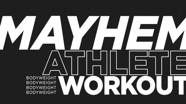 The Chain Bodyweight
