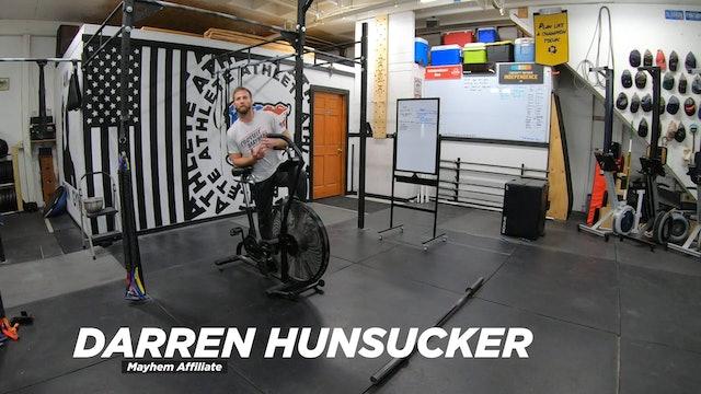 Coaching Assault Bike Part 2