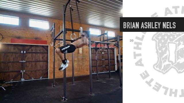 Brian Ashley Nelson