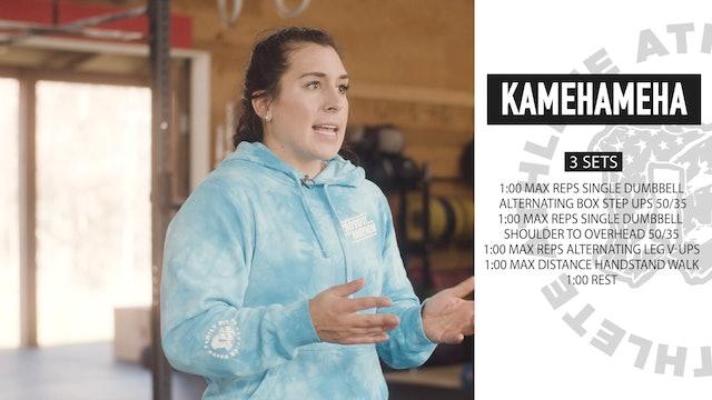 Kamehameha Minimal