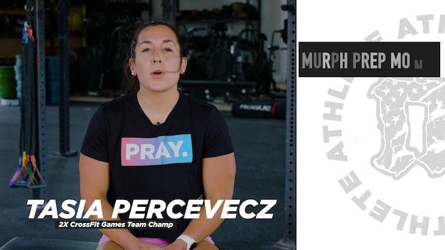 Murph Prep Monday